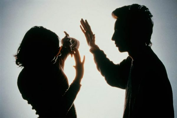 Spousal Assault